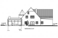 umbauten anbauten merkl architektur. Black Bedroom Furniture Sets. Home Design Ideas
