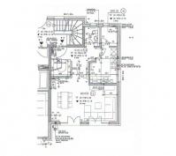 Niedrigenergie Mehrfamilienhaus Mintraching Grundriss Wohnung 2