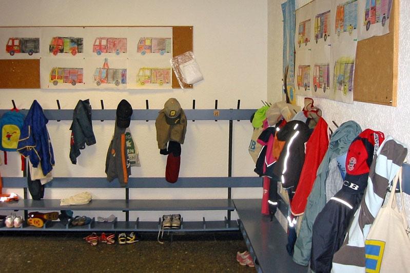 Kindergarten Obertraubling