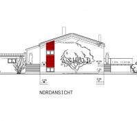 Efh Schwandorf Nordansicht