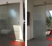 Umbau Pettendorf Elternbad Separater Wc- Und Bidetbereich