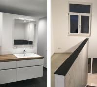 Neubau Einfamilienhaus In Thalmassing, Landkreis Regensburg, Innenansichten