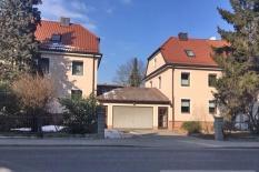 Altbausanierungen in Regensburg, Aussenansicht vorher