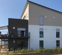 Mehrfamilienhaus In Barbing, Lkr. Regensburg, Aussenansicht