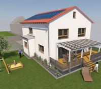 Einfamilienhaus In Regenstauf, Landkreis Regensburg