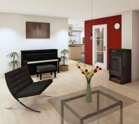 Einfamilienhaus In Regenstauf, Landkreis Regensburg, Planung Wohnen