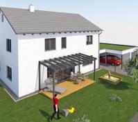 Einfamilienhaus In Barbing, Landkreis Regensburg