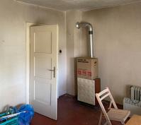 Sanierung Eines Wohnhauses Im Westen Von Regensburg, Stadt Regensburg, Wohnzimmer Vorher
