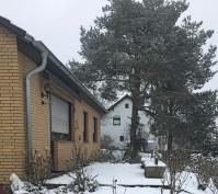 Neubau Einfamilienhaus In Barbing, Lkr. Regensburg, Abriss Bestand