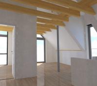 Neubau Einfamilienhaus In Laaber, Lkr. Regensburg, Planung Galerie