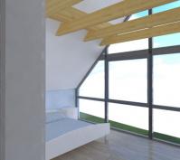 Neubau Einfamilienhaus In Laaber, Lkr. Regensburg, Planung Schlafen