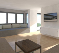 Neubau Einfamilienhaus In Laaber, Lkr. Regensburg, Planung Wohnen