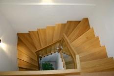 Interieur Treppe