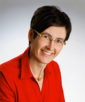 Merkl Christine, Architektin