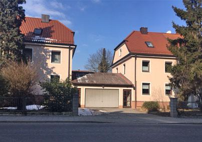 Altbausanierungen in Regensburg
