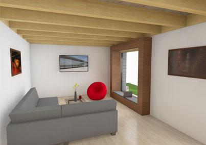 Einfamilienhaus in Holzbauweise in Piesenkofen, Lkr. Regensburg