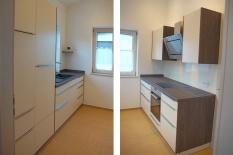 Interieur Küche