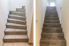 Interieur Treppen